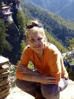 reisen nepal 8 tage